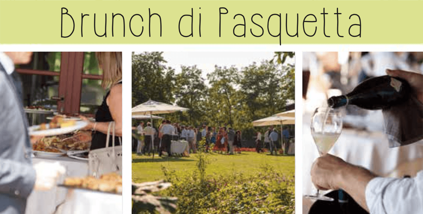 Brunch di Pasquetta